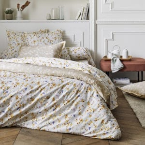 drap percale bel amour