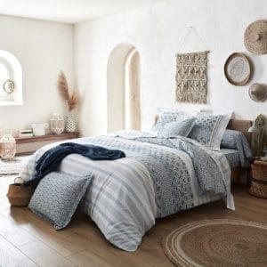 linge de lit diego baltique