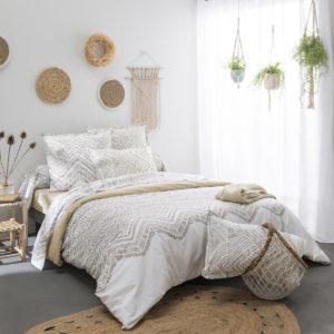 parure de lit ramatuelle ficelle