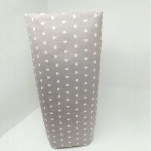 Drap housse en pur coton glamour 57fils/cm²