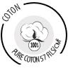 Linge de lit 100% coton 57 fils/cm²