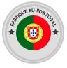 Linge de lit fabriqué au Portugal, housse de couette, drap